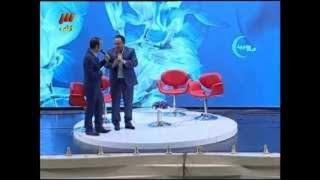 آستند آپ کمدی خنده دار و شومنی های حسن ریوندی در تلویزیون ایران