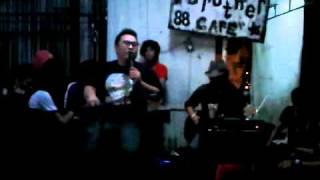 Marco and Andre at Ropang 88- Karena Cinta