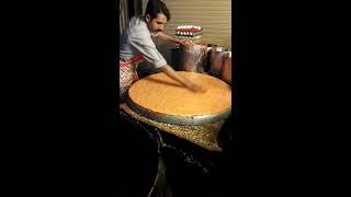 Travellog: katlamma making in Lahore.