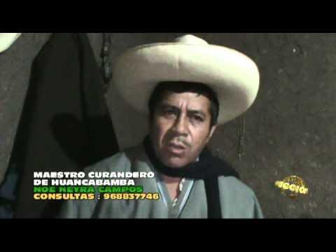 MAESTRO INTERNACIONAL DE HUANCABAMBA NOE NEYRA CAMPOS