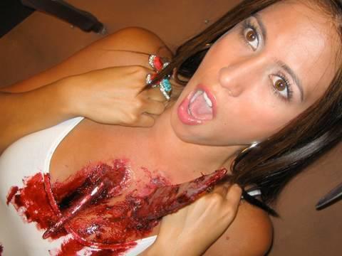 Obama Girl DIES
