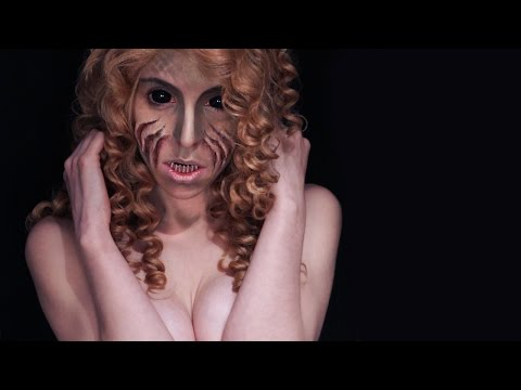 Xxx Mp4 SIRENA Mermaid Makeup FX 3gp Sex