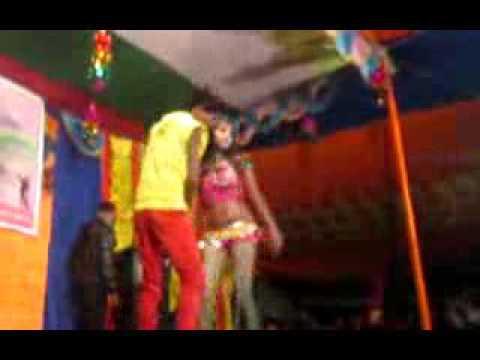 Indian sxey Dance