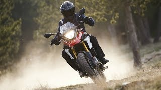 2018 BMW G 310 GS - Ready for Everday Adventures