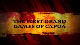 Spartacus -Tournaments Update Trailer [UK]