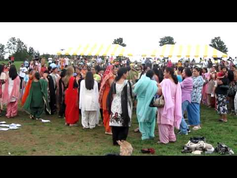 Punjabi Mela Virginia USA