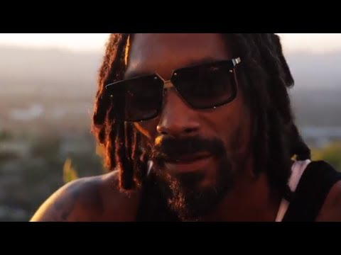 Snoop Lion Tired of Running Music Video