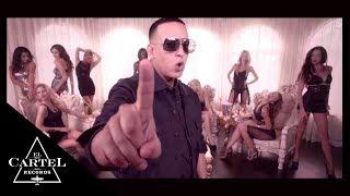 DADDY YANKEE - PASARELA (VIDEO OFICIAL)