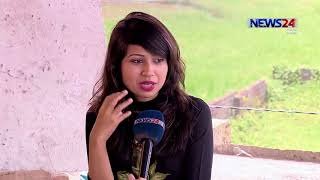 Je Golpo Nishiddo with Samia Rahman যে গল্প নিষিদ্ধ - নারী যখন কর্মজীবী on News24