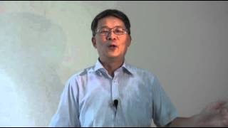 축복시크릿(The scert of blessing)의 성경적 근거와 적용(김치두 목사)
