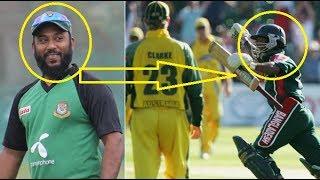ম্যাচ দেখতে গিয়ে আফতাব ফিরে গিয়েছিলেন ১২ বছর আগে | Aftab Ahmed | Bangladesh Cricket | Cricket Player