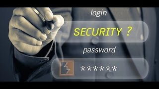 How to Hack Any Wabsite Username and Password