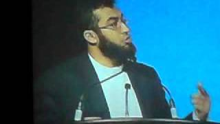 2009 islamic conference Toronto