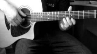 Spanish Romance (Acoustic Guitar)
