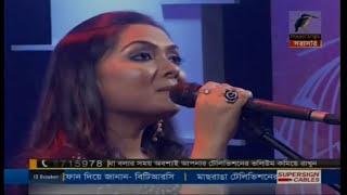 'Desi Girl' by Nodi Live with N0ngor - Rana