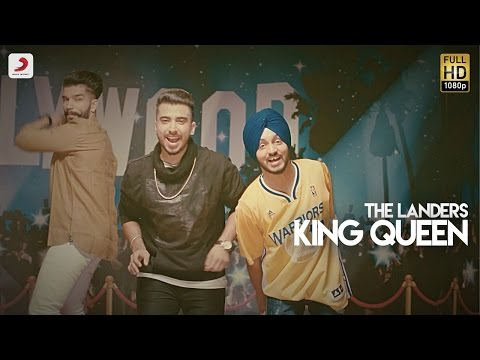Xxx Mp4 The Landers King Queen Mr V Grooves Latest Punjabi Song 2016 3gp Sex