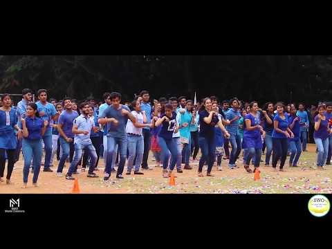 Inaguration and Week 1 | Darpan 2017 | Student Welfare Office | Christ University