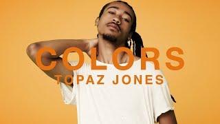 Topaz Jones - Tropicana   A COLORS SHOW