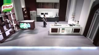 Knorr - Taste & Twist: Episode 5