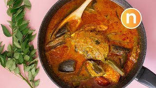 SECRETS TO Fish Head Curry Mamak  Kari Kepala Ikan Mamak Nyonya Cooking uploaded on 15 day(s) ago 11991 views