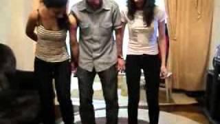 Armenian folk dance  КОЧАРИ