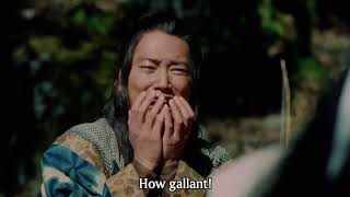 2015-05-02 Garo Gold Storm Shou 04 Japanese Commercial English subbed HD