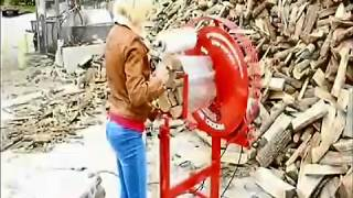 WoodBeaver Forestry - WoodBeaver Twister Firewood Bundler