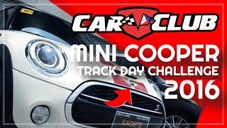 BladeTV : MINI Cooper & MINI Countryman Track Day Challenge 2016