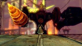 Alice: Madness Returns — All Bosses