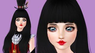 The Sims 3: Create a Sim [Kawaii Girls] #3 - Sayuri