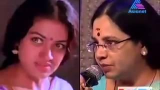 Watch How Bhagya Lakshmi Dubbed in Manichitrathazhu.