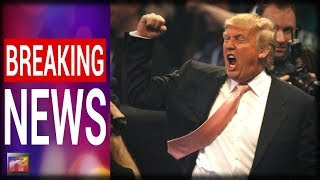BREAKING: Trump CELEBRATES as Blue Wave Becomes Liberal Tears After Another EPIC Election Night
