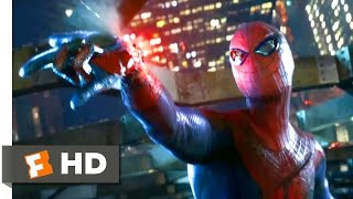 The Amazing Spider-Man - Spider-Man vs. The Lizard Scene (9/10) | Movieclips