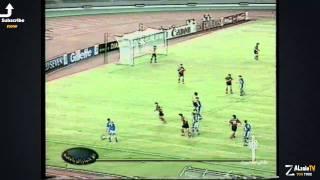 الاخبار الرياضيه 1996 / تلفزيون الكويت