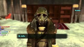 Fallout: New Vegas - The True Final Battle