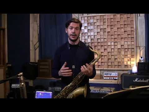 Xxx Mp4 Seamus Blake Jazz Sax And Improvisation 1 3gp Sex