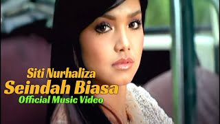 Siti Nurhaliza - Seindah Biasa (Official Video - HD)