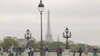 Paris France Video Tour • One of the World's Truly Great Cities | European Waterways