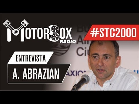 #STC2000 Abrazian anticipa torneo pararelo para 2018 / Hablamos de los equipos privados y mucho más