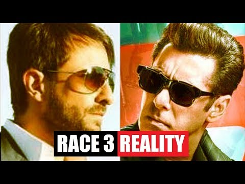 Xxx Mp4 The Untold Truth Of Race 3 3gp Sex