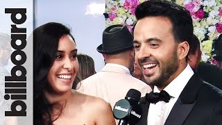 Luis Fonsi On His Hit Song