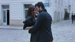 Aishwarya Rai Bachchan - Ranbir Kapoor's Chemistry is Too-Hot-To-Handle in Ae Dil Hai Mushkil