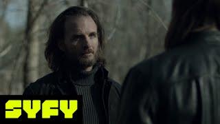 Bitten Backstage: Season 3, Episode 8   Syfy