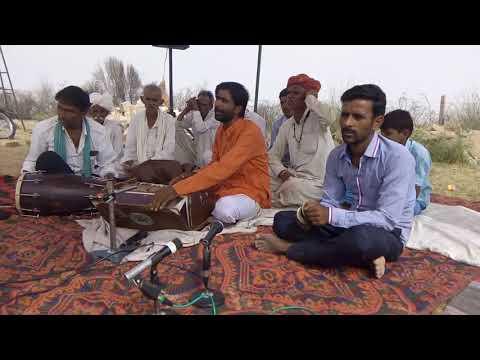 Shiv das Ghantiyali Gomand Baba Bhajan