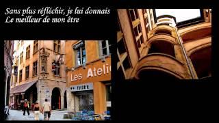 Mon amant de saint-jean Lucienne Delyle avec paroles with lyrics com letra con testo full song HD HQ