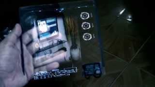 Descarga Efectos De Sonido Estilo Iron Man por Mega
