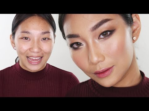 P50K WORTH OF MAKEUP Tutorial: Are They Worth The Price? ('COS I AM SHOOKT! LOL) | Raiza Contawi
