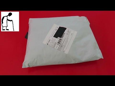 Grandad's Postbag 170119 20A ESCs for brushed motors