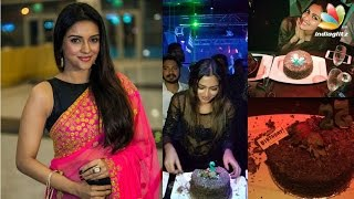 Asin celebrates her birthday with Rahul Sharma in Maldives | Hot Tamil Cinema News | Amala Paul