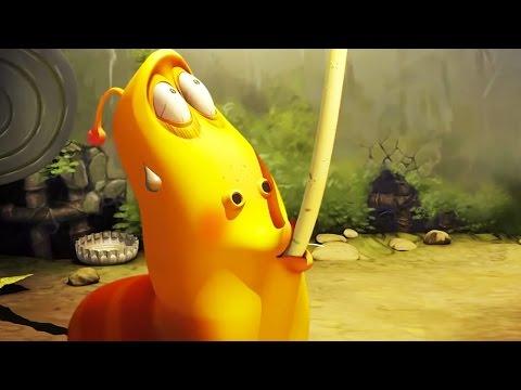 LARVA LARVA AND THE SPAGHETTI Videos For Kids Kids TV Shows Full Episodes